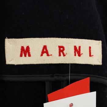 бирка Жилет-пальто Marni