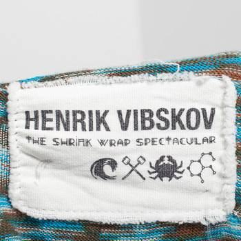 бирка Кардиган  Henrik Vibskov