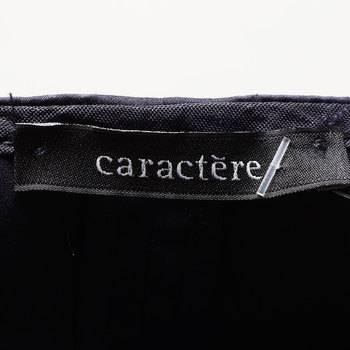 бирка Платье Caractere