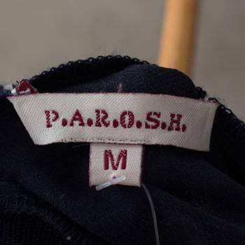 бирка Комбинезон  P.A.R.O.S.H.