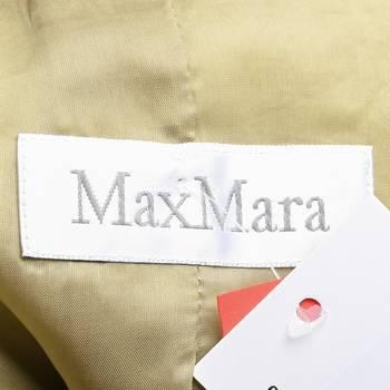 бирка Жакет Max Mara