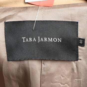 бирка Пальто Tara Jarmon