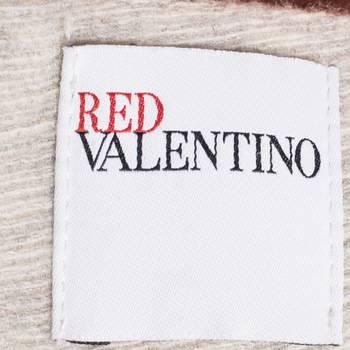 бирка Юбка  Red Valentino