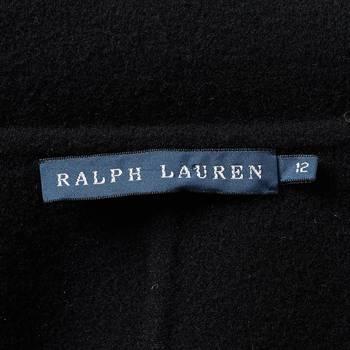 бирка Пальто Ralph Lauren
