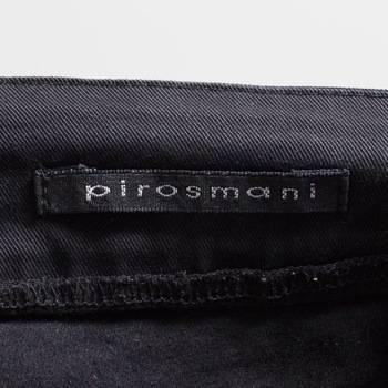 бирка Комплект  Pirosmani