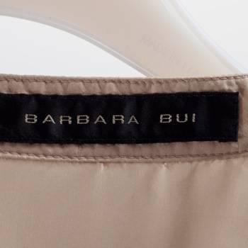 бирка Платье  Barbara Bui