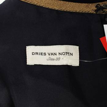 бирка Платье  Dries Van Noten