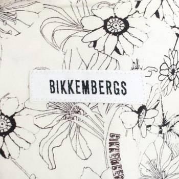 бирка Рубашка Bikkembergs