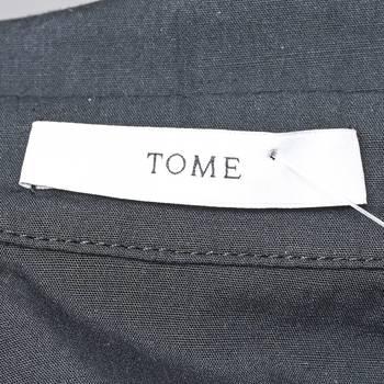 бирка Рубашка Tome