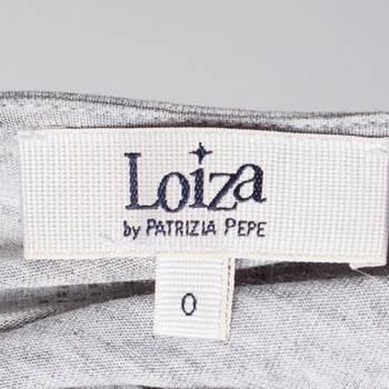 бирка Топ  Loiza by Patrizia Pepe