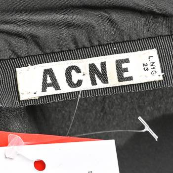 бирка Платье Acne Studios