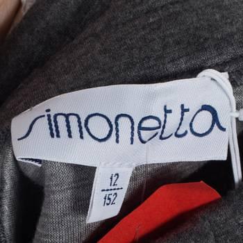 бирка Юбка Simonetta