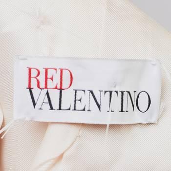 бирка Пальто Red Valentino