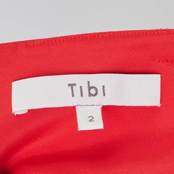 бирка Брюки Tibi