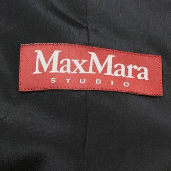 бирка Пиджак Max Mara Studio