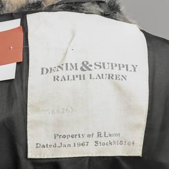 бирка Пальто Denim & Supply by Ralph Lauren