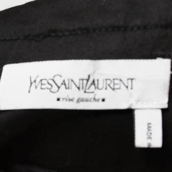 бирка Юбка  Yves Saint Laurent