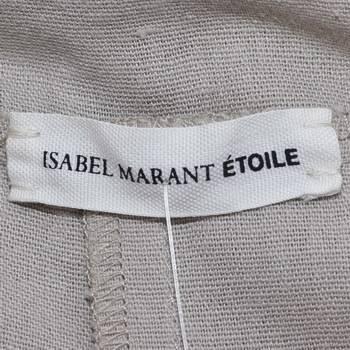 бирка Брюки Etoile Isabel Marant