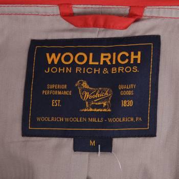 бирка Парка  Woolrich