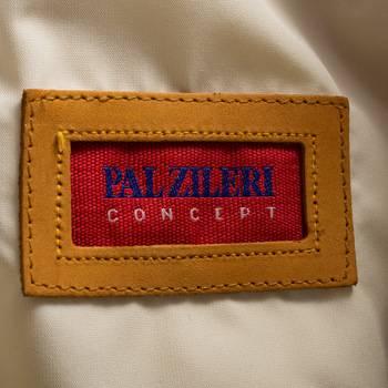 бирка Куртка  Pal Zileri