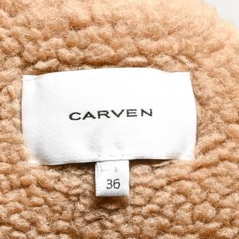 бирка Пальто Carven