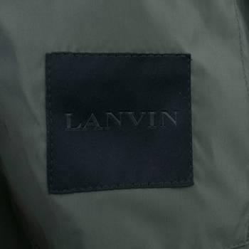 бирка Куртка Lanvin