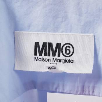 бирка Рубашка MM6