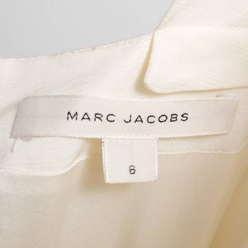 бирка Платье  Marc Jacobs