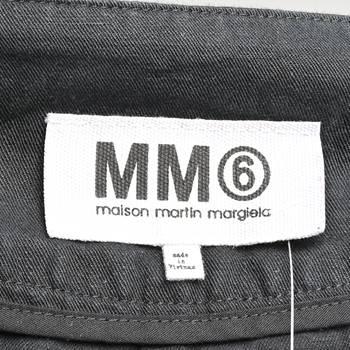 бирка Юбка Maison Martin Margiela