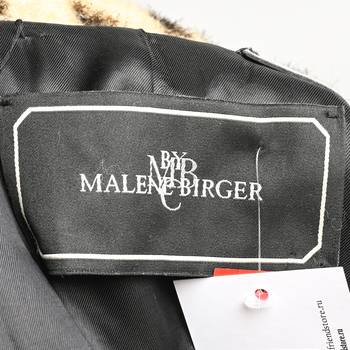 бирка Пальто By Malene Birger