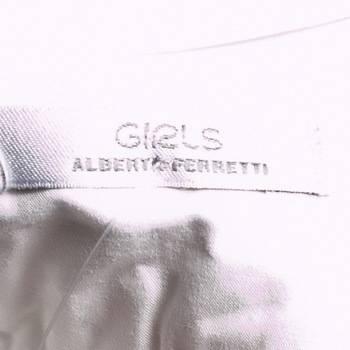бирка Юбка Girls  Alberta Ferretti