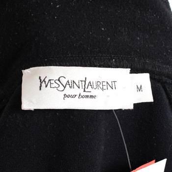 бирка Жакет Yves Saint Laurent