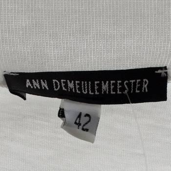 бирка Джемпер  Ann Demeulemeester