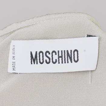бирка Топ Moschino