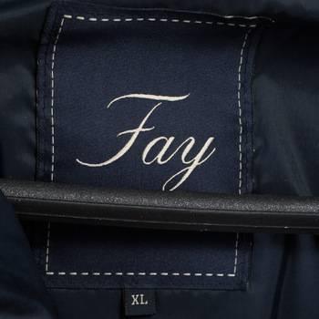 бирка Куртка  Fay