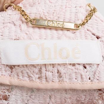 бирка Накидка  Chloe