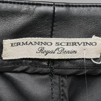 бирка Брюки Ermanno Scervino