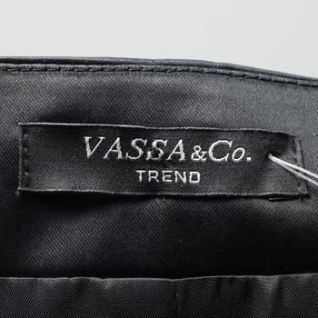 бирка Топ  Vassa&Co