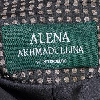 бирка Костюм Alena Akhmadullina