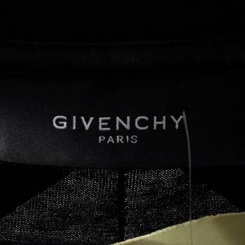 бирка Футболка  Givenchy