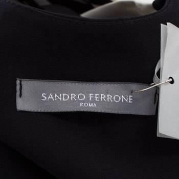 бирка Платье  Sandro Ferrone