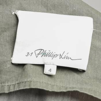 бирка Парка 3.1 Phillip Lim