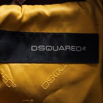 бирка Пиджак  Dsquared2