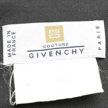 бирка Костюм Givenchy
