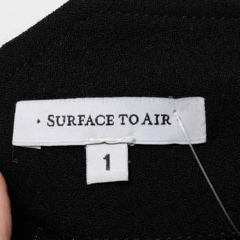 бирка Юбка  Surface to Air