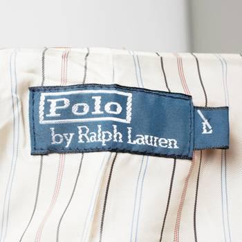бирка Жилет Polo Ralph Lauren
