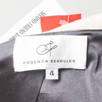 бирка Жилет Proenza Schouler