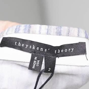 бирка Брюки Theyskens' Theory