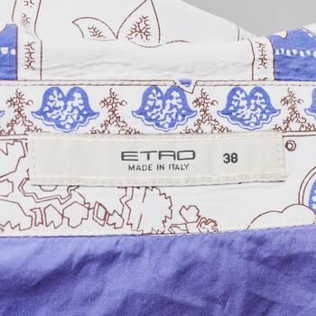 бирка Рубашка Etro