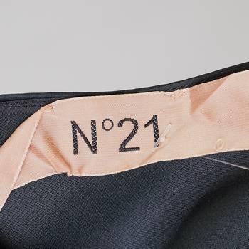 бирка Платье N21